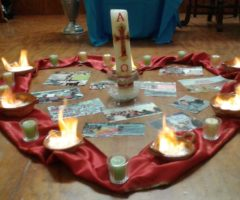 Espiritualidad Trinitaria