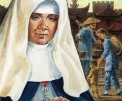 Fiesta de Madre Maria