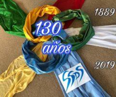 130 años