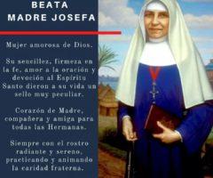 Fiesta de Madre Josefa