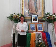 Votos Perpetuos – Hna. Marcela