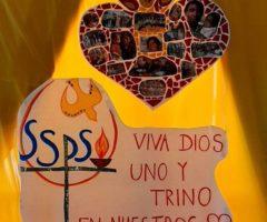 Centrada en Dios Uno y Trino